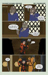Enter Skyrim - Pg 15 - Weak Minded Guards