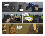 Enter Skyrim - Pg 21 - Remove This Scourge