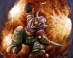 CCG Goblin Assassin