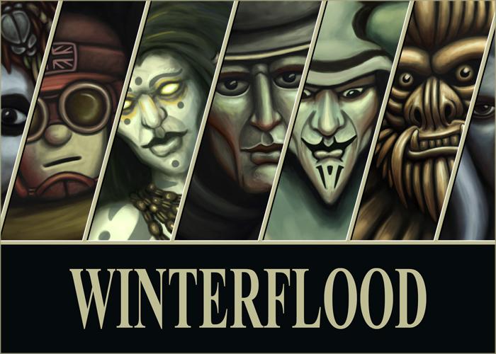 Winterflood's Profile Picture