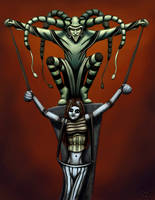 Marionette by Winterflood