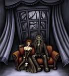 English Gothic by Winterflood