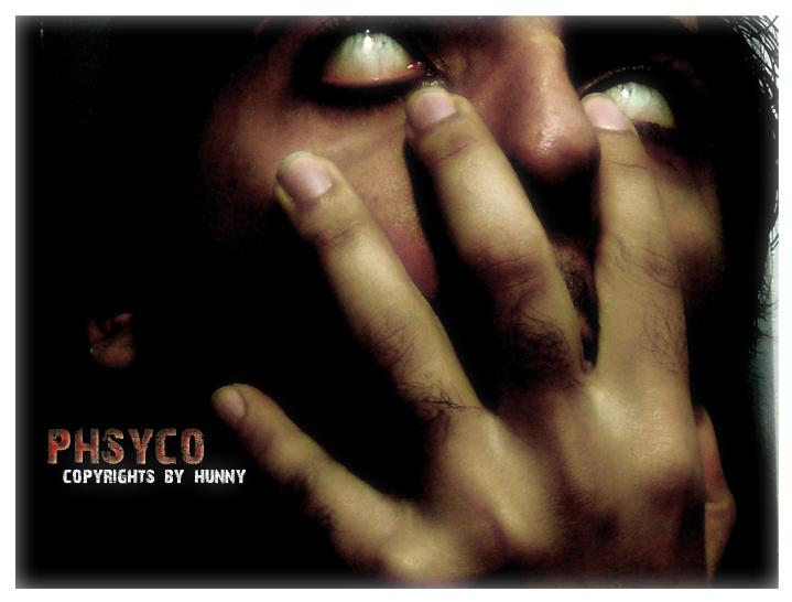 phsyco