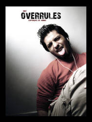 overrules