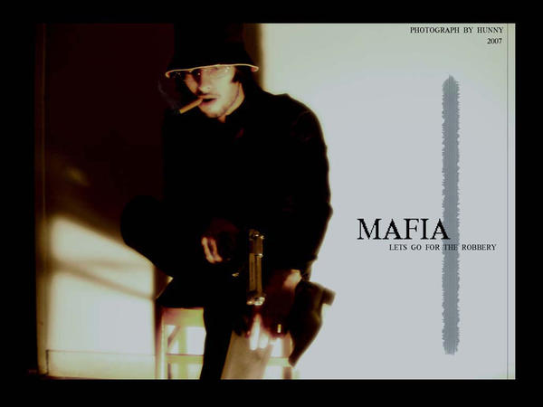 mafia by 99productions