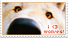 wofleh stamp by kaierra