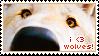 wofleh stamp by kaierra