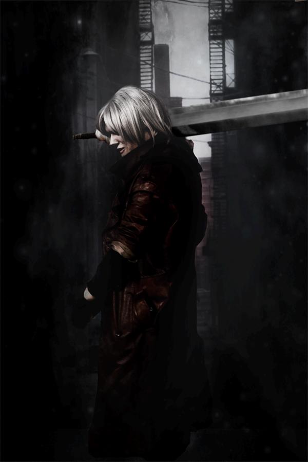 Dante by Raideni