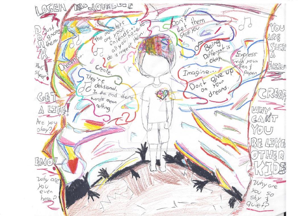 Imagination Heals by DoodlesAndBeyond