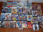 *My Awesome Video Game Collection*