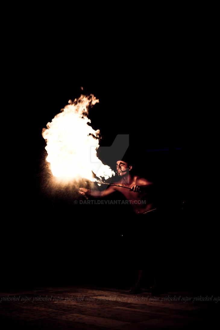 Fire by DaRTi
