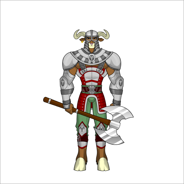 [Galeria] Vital - Página 2 Aries_guard_of_zodiac_by_spytadeolho-d33w6xf