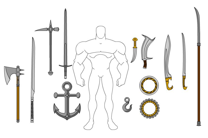 Desenhos e Vetores - Página 6 Armas_brancas_1_by_spytadeolho-d5dybv3