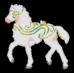 N6209 Personal Padro Foal Design by TheElvenJedi