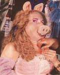 Classic Miss Piggy TF