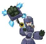 Robo-ko:RobotGirl