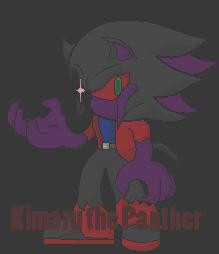 Some Kimaru Art by Kimaru127