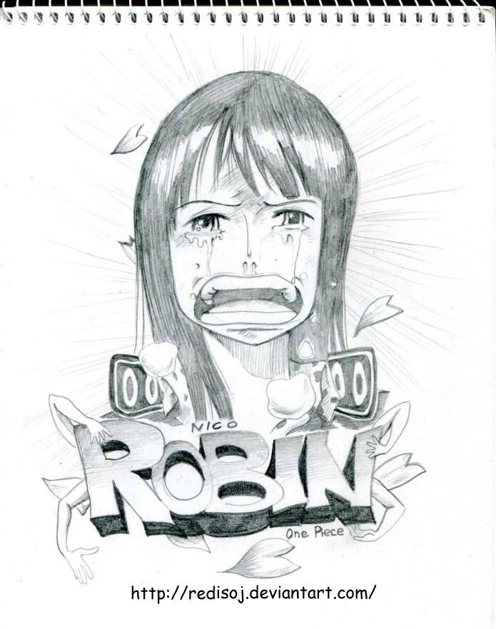 Robin by redisoj
