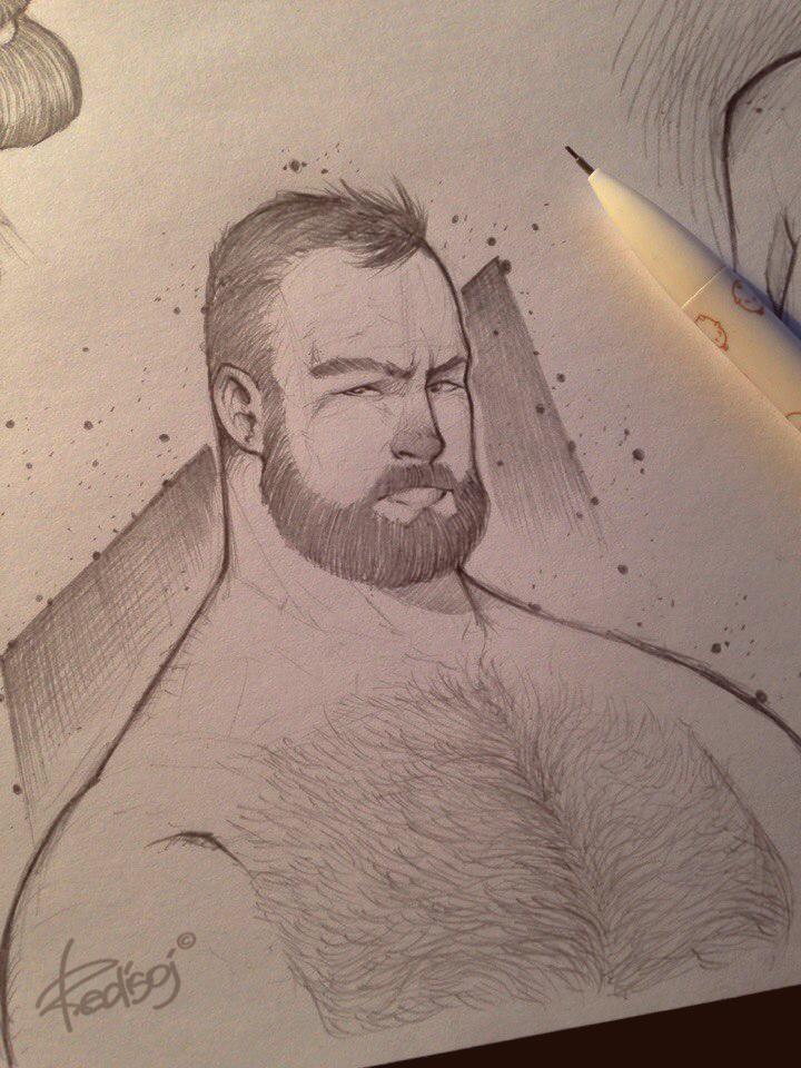 Sketch 19.01.2016 by redisoj
