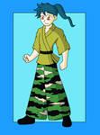 Ryunosuke TFTG Commission Pt.1