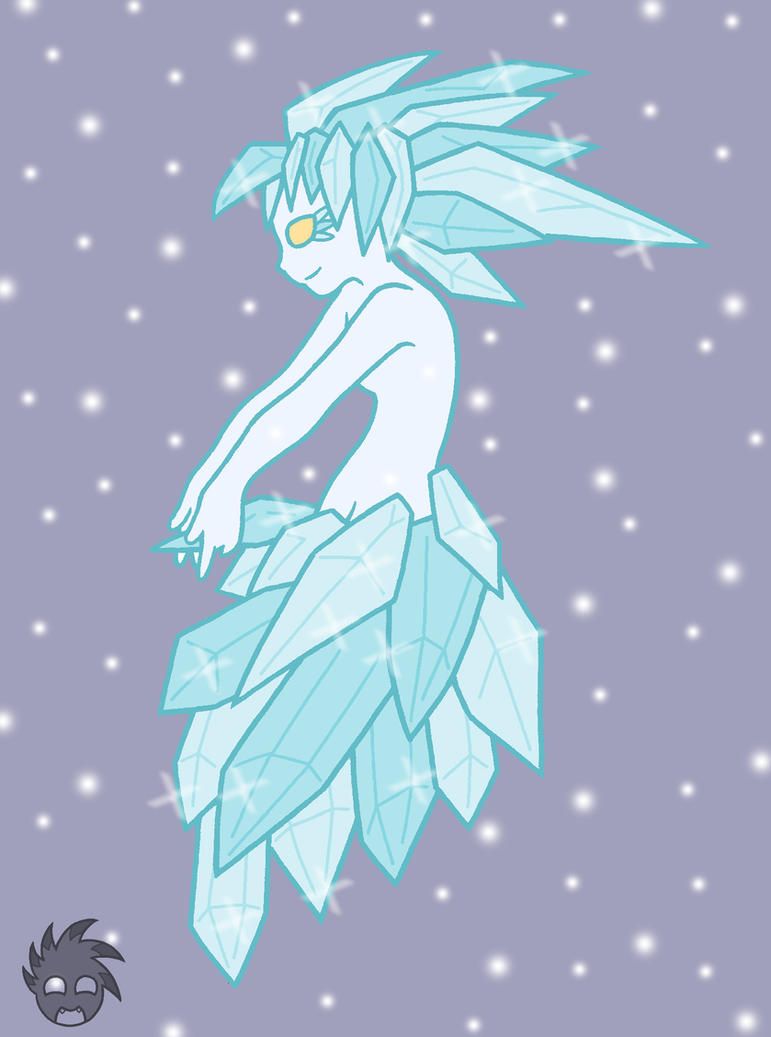 Ice Elemen by Sin-R