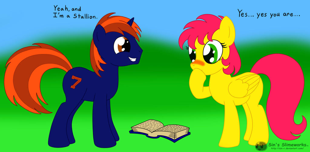 Commission: Swade MLP TF part 6 by Sin-R on DeviantArt