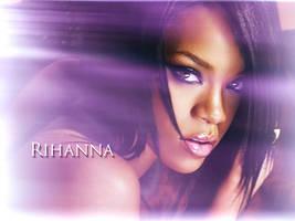 Rihanna by daisy1991