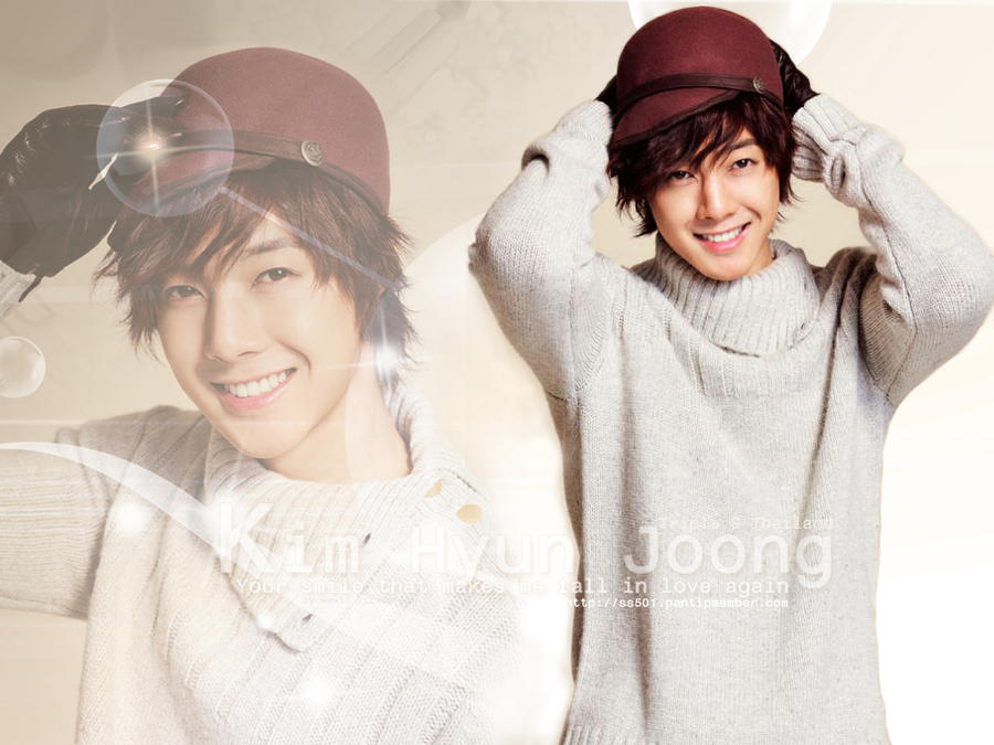 kim_hyun_joong___smile___by_vizadesign-d