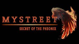 MyStreet Logo [Fan Made]