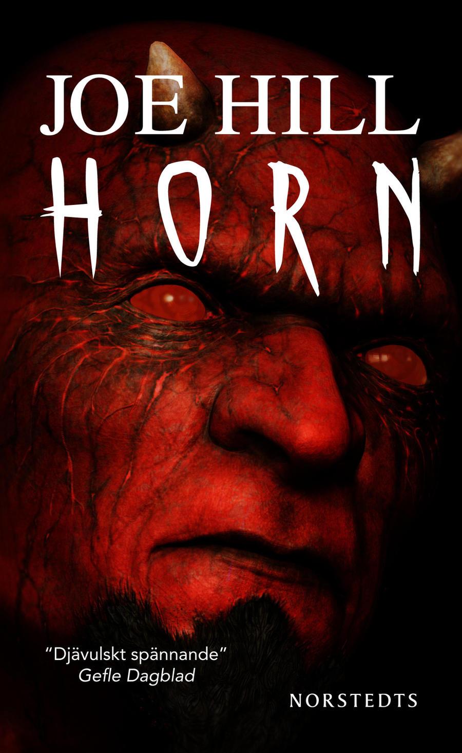Joe Hill Horn by ColdHandLuke