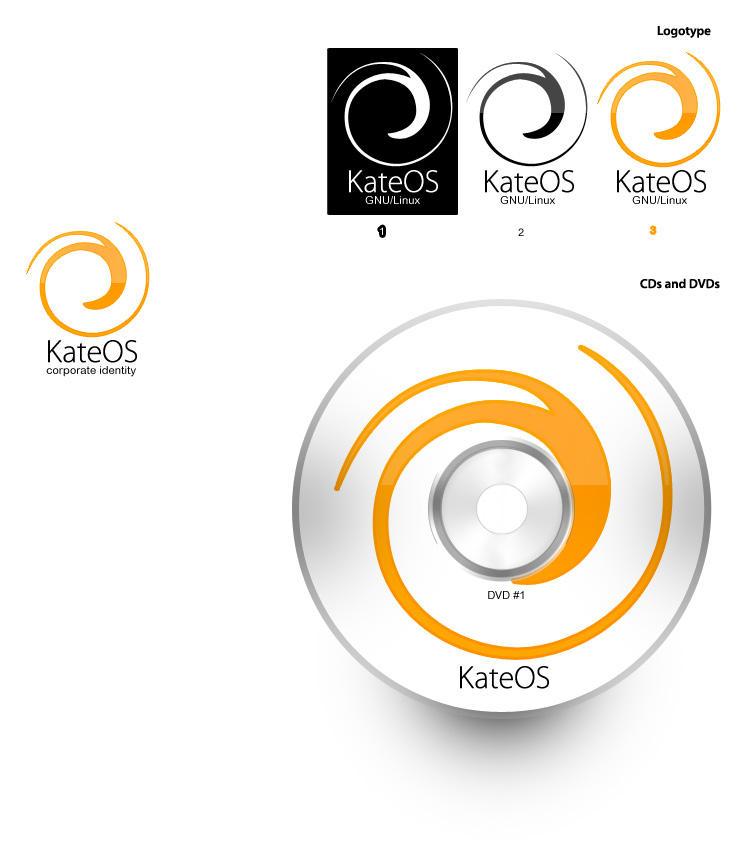 KateOS by Bangood