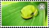 Frogstamp by Benubird