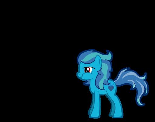 Sapphire (Parastar's Marefriend)