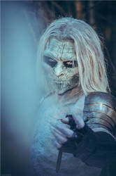 White Walker or Other by JuDKo