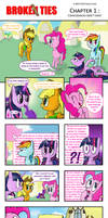 Broken Ties - Chapter 1 : Page 10 by StephanCrowns