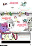 [FR]The Magic That I Miss - Page 5 by StephanCrowns