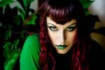 .Poison Ivy.