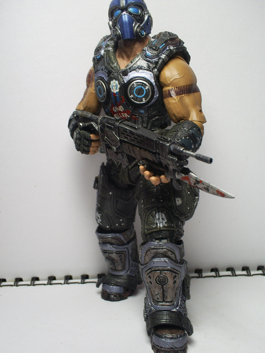 Gears of War 3?   IGN Boards