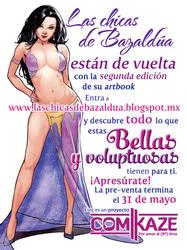Las Chicas de Bazaldua (1) by obazaldua