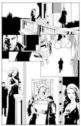D.A.page04,INK by obazaldua