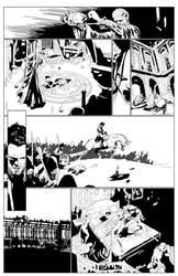 Dark,Arts,page03,INK by obazaldua