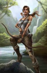 Tomb Raider Reborn by Goshadude89