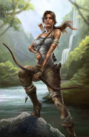 Tomb Raider Reborn by Goshadude89