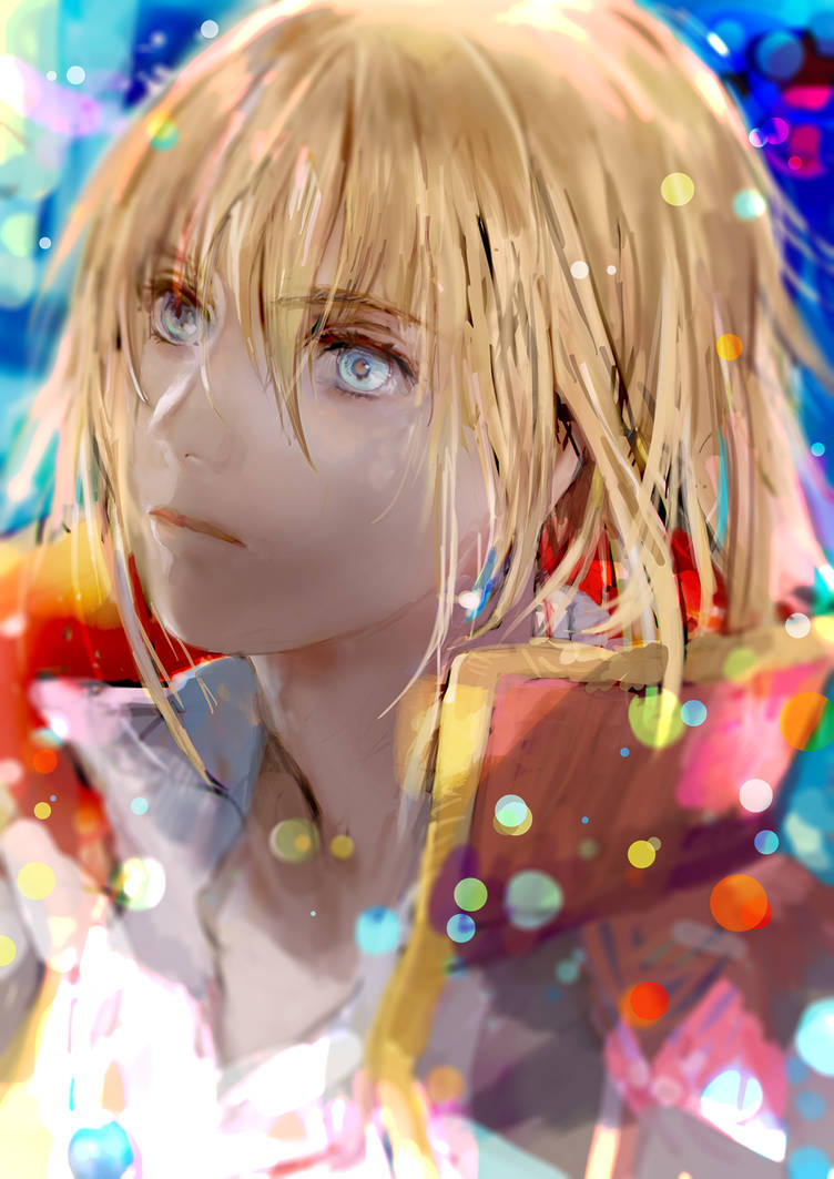 Howl by tomape