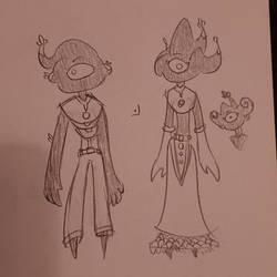 Flurombar sketch