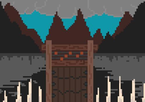 Gates of Grendeltown