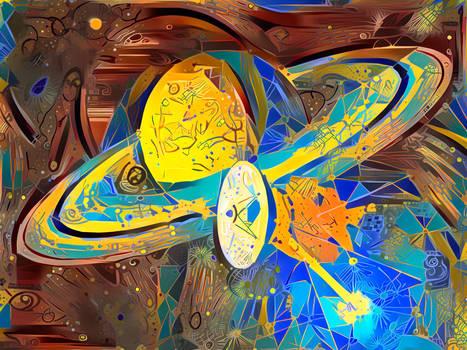 Systema Saturnium