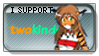 I Support Two Kinds - Flora