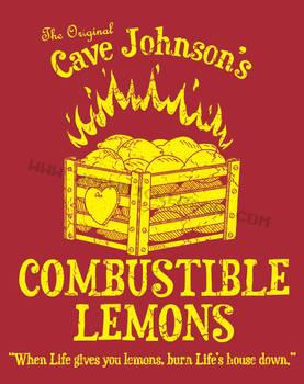 Combustible Lemons