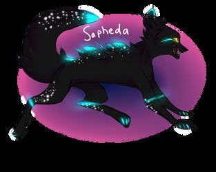 Sapheda ref by Cackateel